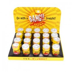 Wholesale Bang Poppers x 20