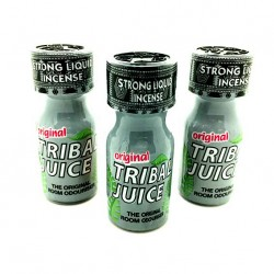Tribal Juice Poppers x 3