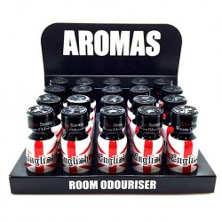 Wholesale English Poppers x 20